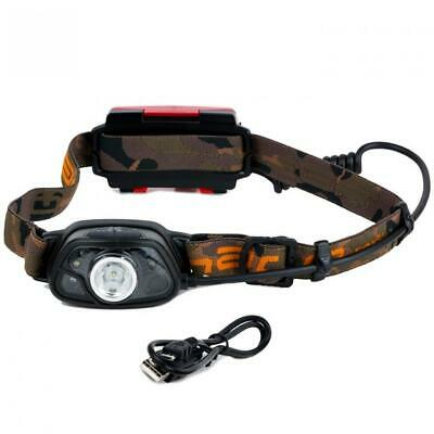 FOX Halo Headtorch MS 300 C - Kopflampe