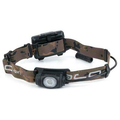 FOX Halo Headtorch AL 320 - Kopflampe