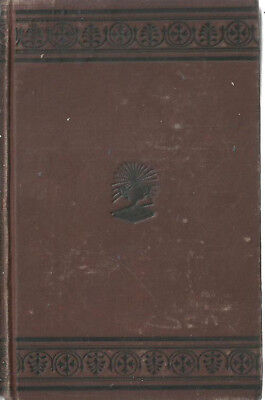 BX2- 1883 Book - The Analogy of Religion By Joseph Butler - On Personal Identity