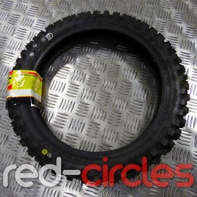 Dunlop Geomax Pit Bike 12 Inch Front Tyre Size 2.50-12 Pitbike
