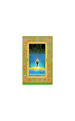 Weaveworld by Barker, Clive Paperback Book The Cheap Fast Free Post