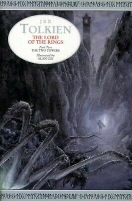 The Lord of the Rings Part II - The Two Towers by Tolkien, J. R. R. Paperback