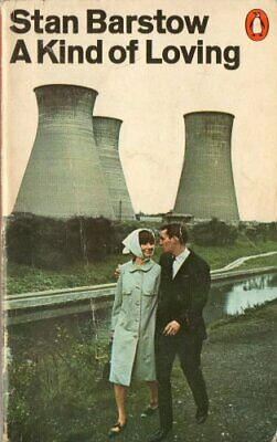 A Kind of Loving by Barstow, Stan Paperback Book The Cheap Fast Free Post