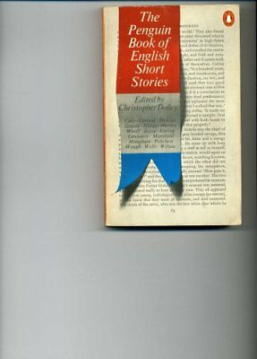The Penguin Book Of English Short Stories Paperback Book The Cheap Fast Free