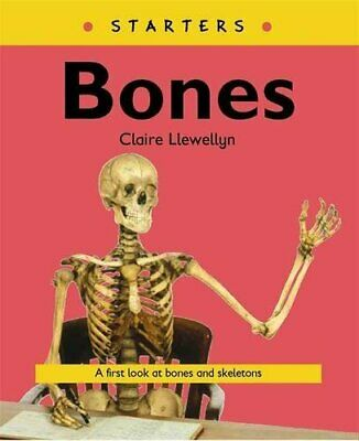 Read Write Inc. Comprehension: Bones (Starters) by Llewellyn, Claire Paperback