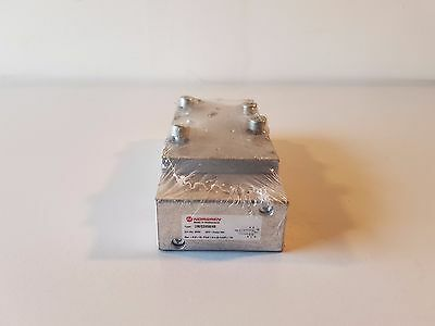 Norgren ISO #4 Single Pilot Operated 5/2-Way Spring Valve - UM/22456/40