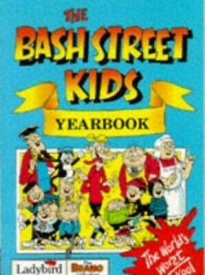 The Bash Street Kids Yearbook (Dennis the Menace & Friends) Hardback Book The