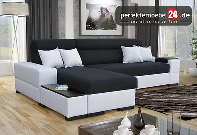 pm orphmaxi05 sitzcouch wohnlandschaft ecksofa polstergarnitur schlaffunktion eur 868 00. Black Bedroom Furniture Sets. Home Design Ideas