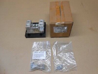 1 Nib Murray Siemens Hx266Nk Neutral Assembly Kit 240V 600Amp