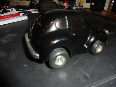 TIN  frition  vw   bug / beetle    &  about 5 inch.......NICE  !