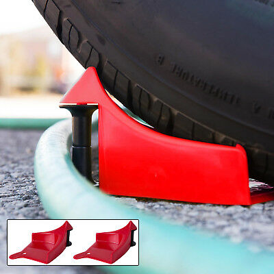 Car Auto Cleaning Detail Guardz Detailing Wash Cleaner Tool - 2 Pack Red