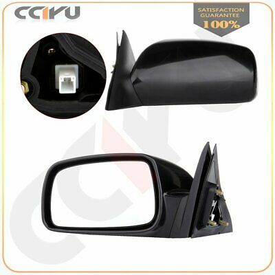 Power Side View Mirror LH + RH Mirrors For 2007 2008 2009 2010 2011 Toyota Camry