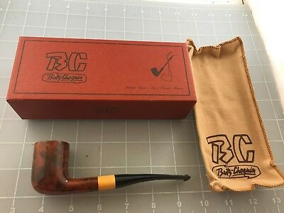 Judd's NEW Butz Choquin Pipe in Box