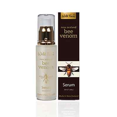 Wild Ferns - Bee Venom Serum with Active Manuka Honey (47 ml)