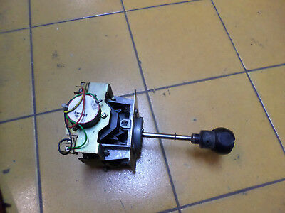 SCHNEIDER ELECTRIC - JOYSTICK Single axis w/Potentiometer - XKBE14307