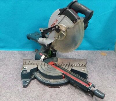 Bosch GCM8S Mitre Saw *Pick Up Only*