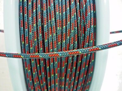 3mm Dyneema SK78, Halyard sheet rope LIROS Regatta 2000, sailing, dinghy