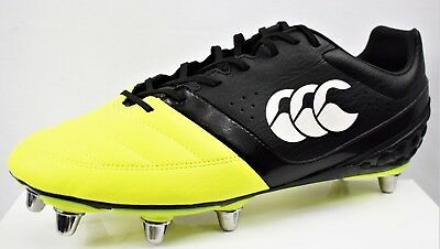 Canterbury Phoenix Club Men's Rugby Boots Brand New Size Uk 12 (Cy12)