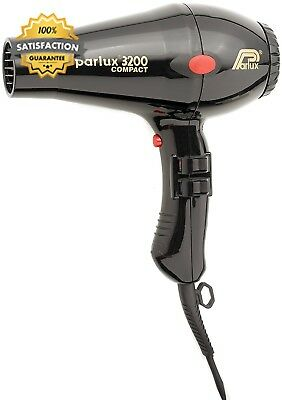 Professional Superturbo Compact Powerful 2 Speed Ceramic Ionic Hair Dryer