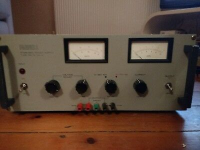 Farnell TSV70 Mk 2 Lab Bench Power Supply (PSU)