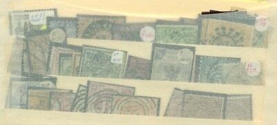 German Collection thousands of stamps includes colonies, specialized. cat $7300+