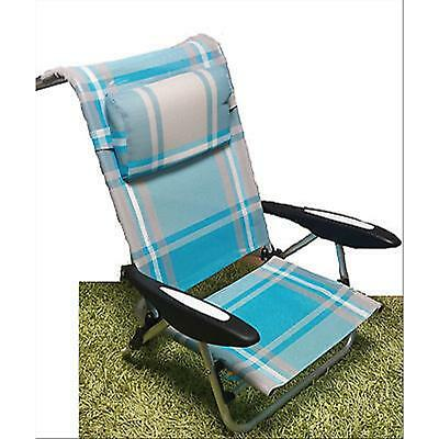 Chaise spiaggine LUX JARDIN LIDO SEA BEACH