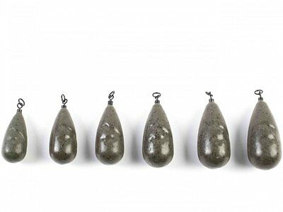 Avid Carp Distance Pear Leads - PACKS OF 5 - NEW FOR 2017