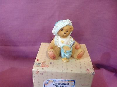 Cherished Teddies Collectable Bears By Enesco Kara 265799.   3