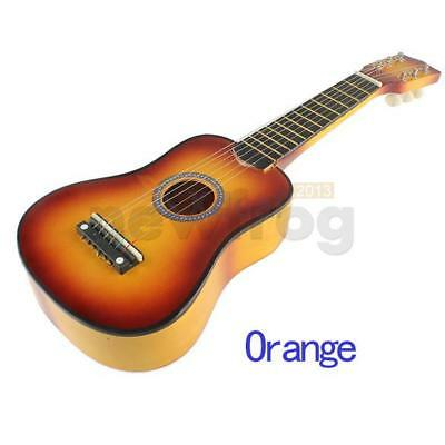 XD#3 21 Inch 6 String Acoustic Guitar Beginners Practice Musical Instrument