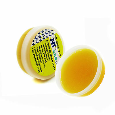 Hot 50g Rosin Soldering Flux Paste Solder Welding Grease Cream for Phone PCB