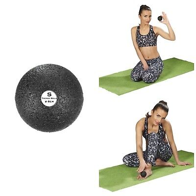 Trendy Bola Faszien-Kugel 6cm Massageball Massagekugel Faszienball Faszienkugel