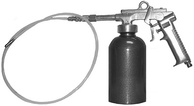 T&E Tools G933 Body Sealant Gun with Cup
