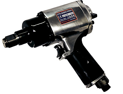 """T&E Tools QS-1100 3/4"""" Drive Composite Impact Wrench 1100Nm."""