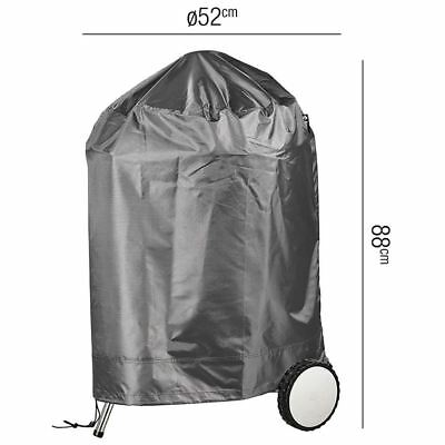 Barbecue Kettle Aerocover Round 52 x 88cm high
