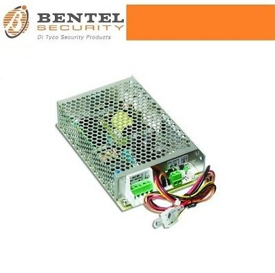 ALIMENTATORE SWITCHING 5Ah BAW75T12 BENTEL SECURITY