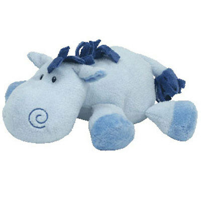 TY Pluffies - WHINNY the Horse - MWMTs Stuffed Animal Toy