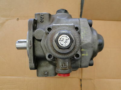 Duplomatic Piston Pump PVD45H