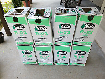 R22 Refrigerant 30lb NEW Freon Cylinder Pay By 3 PM Guaranteed Same Day Shipping