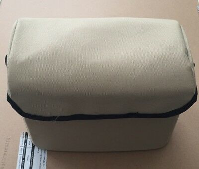 MEDELA Breast Pump in Style Breastpump CARRYING BAG Replacement Part
