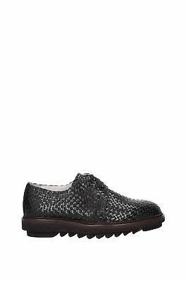 Laced shoes Dolce&Gabbana Men - Leather (A10139AC143)