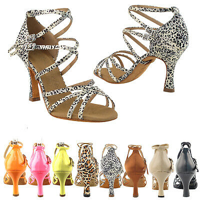 Party Party Dress Pumps: 5008 Comfort Evening Dance Heels with Sole Stopper