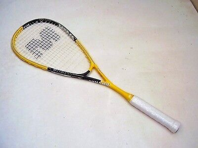 New!!! Warehouse Clearance Boomerang Graphite Squash Racquet