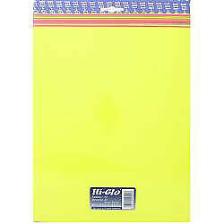"""Hi-Glo Cards (Pack of 20)10"""" x 12.5"""""""