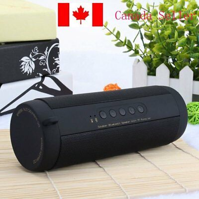 Portable Wireless Bluetooth Waterproof Outdoor Cycling Flashlight Speaker T2 CA