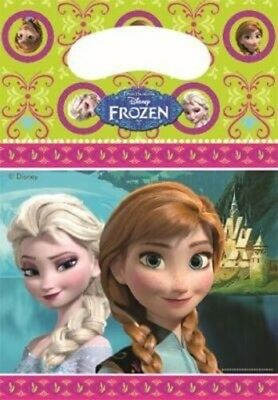 the Ice Queen 6 Party Bags Gift Bags Birthday Bags Bags Disney Frozen
