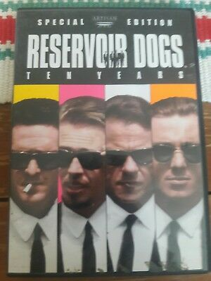 Reservoir Dogs (Two-Disc Special Edition) Harvey Keitel, Tim Roth, Michael Mads
