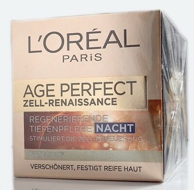 loreal age perfect gold make up serum f r reife haut foundation 370 cappuccino eur 19 90. Black Bedroom Furniture Sets. Home Design Ideas