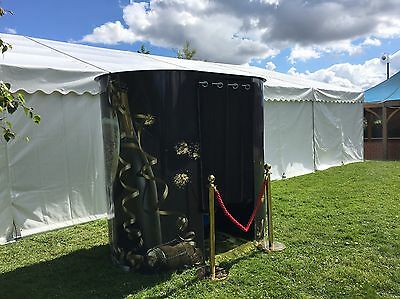 Photo Booth, Business for sale!!!! Quick Set Up