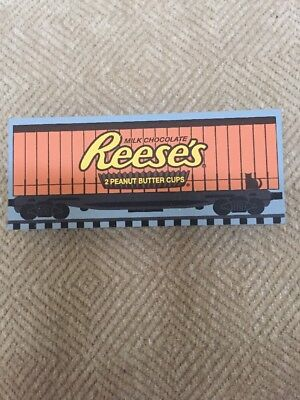 Cat's Meow Hershey's Reese's Train Car, #08-463