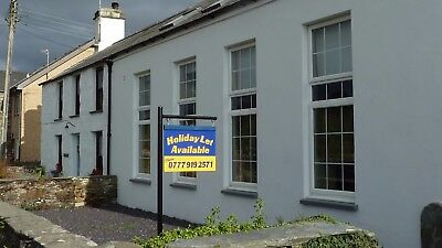 SEPTEMBER  HOLIDAY COTTAGE let in North Wales Snowdonia Availability coastal
